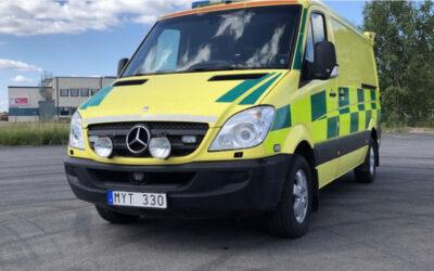 Fekvőbeteg szállítás: egy megbízható szolgáltatás